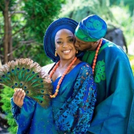 Jonathan & Pamela: A Black Love Story