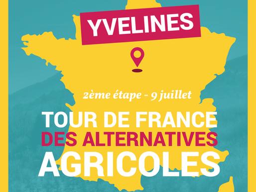 TFAA - Yvelines