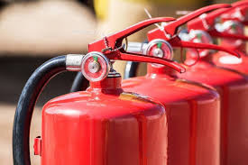Kedudukan Alat Pemadam Api
