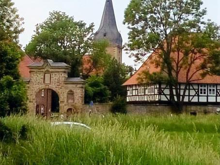 Erlebniswanderung Vienburger See