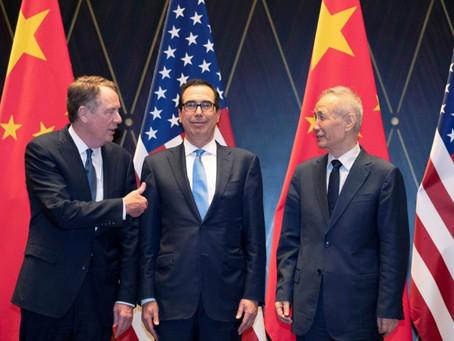 美中同意每半年全面經濟對話 促進改革化解爭端