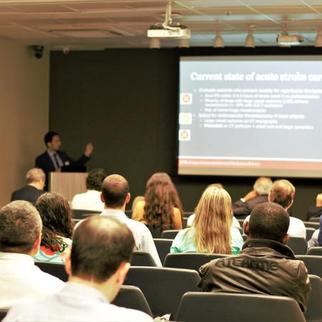Neurointensivismo: seminário aborda novidades em tratamentos de injúrias cerebrais