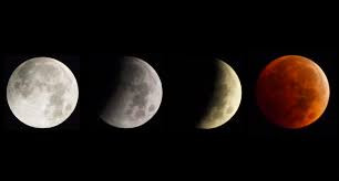 Here's the Scoop on Friday's Blood Moon Lunar Eclipse