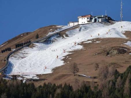 Svetovni dan snega ali dan spomina na sneg