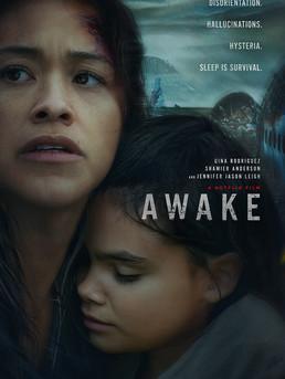 Awake Movie Download
