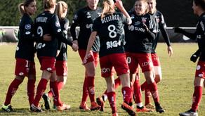 Metz 1-4 DFCO : la confiance revient