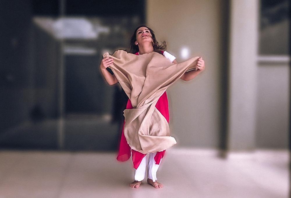 Blog Dança Cristã; por Milene Oliveira; Tudo sobre Ministério de Dança; Dicas para a Dança Espontânea