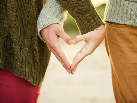 How can wholeness affect love?