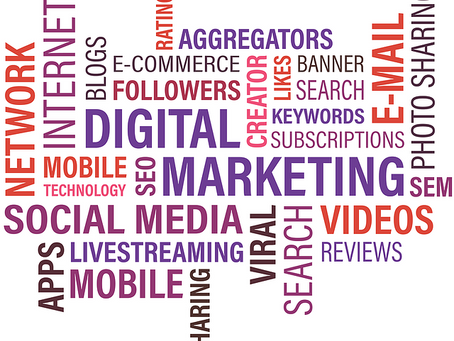 Web Store – 19 Steps To E Marketing