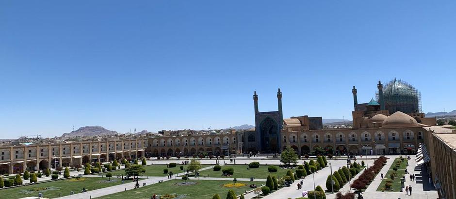 Irã - Coração da Pérsia