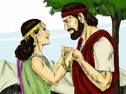 「赦す神」ホセア Our Forgiving God(Hosea)