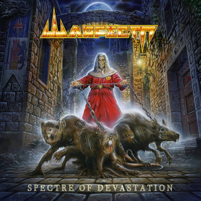 Warfect/Spectre Of Devastation/Napalm Records/2020 Full Length Review