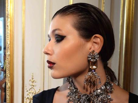 Paris Fashion Week @ Baroqcojewelry