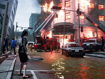 Disaster Report 4 Plus: Summer Memories erscheint in Europa