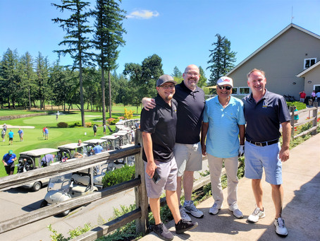 16th annual AAHOA Golfing Charity Event - August 19, 2019