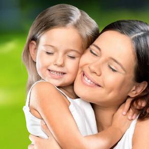 Материнство — огромный опыт для души Женщины
