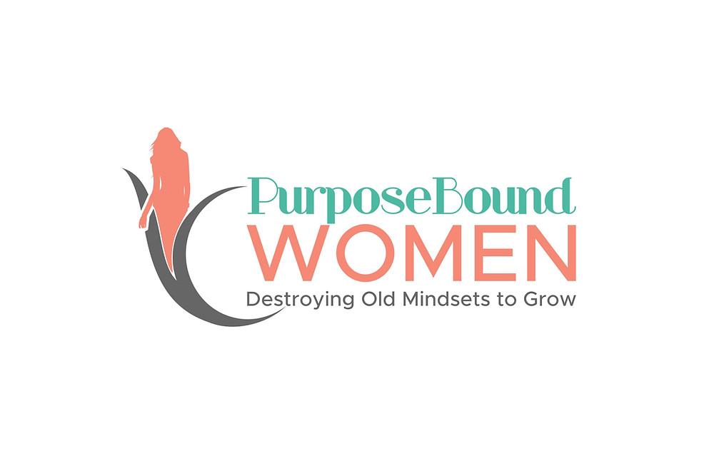 PurposeBound Women Logo