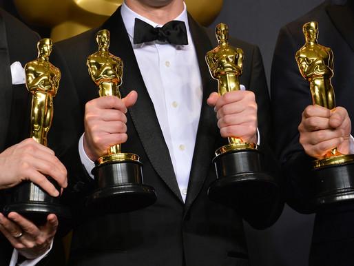 """""""Corri in soccorso con amore e la pace seguirà"""". Le ultime dagli Oscar 2020"""