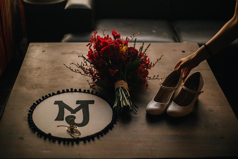 Wedding Planning Decision Fatigue Overwhelm Pinterest Industry Pressure