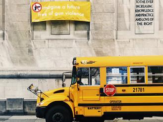 Fact Sheet: School Violence Prevention