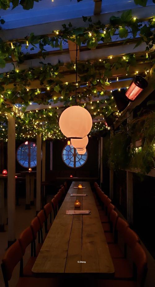 cocktail bars london thepalettecleanser
