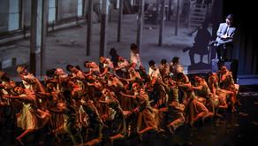 La imagen viva: Tampa City Ballet redescubre Ybor.