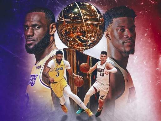 Leadership Lessons from the 2020 NBA Finals