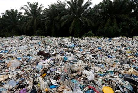 Alternatives Écologiques - les Déchets