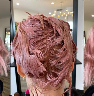 Should You Go Pink?