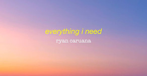 Ryan Caruana's New Single Is A Valentine's Gift To Us All
