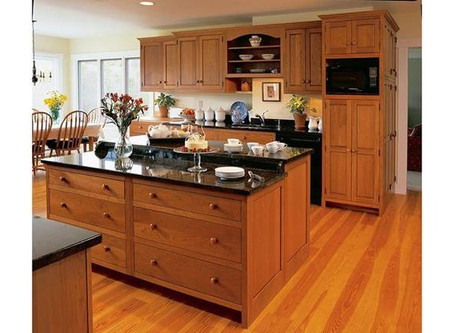 10 Kitchen Cabinet Styles