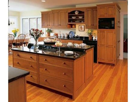 10 Kitchen Cabinet Styles