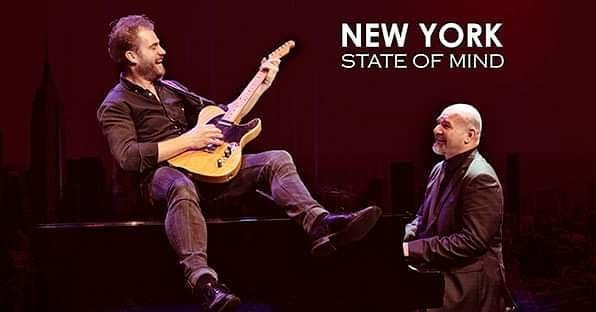 New York State of Mind 22 juni 2019 Zuiderparktheater