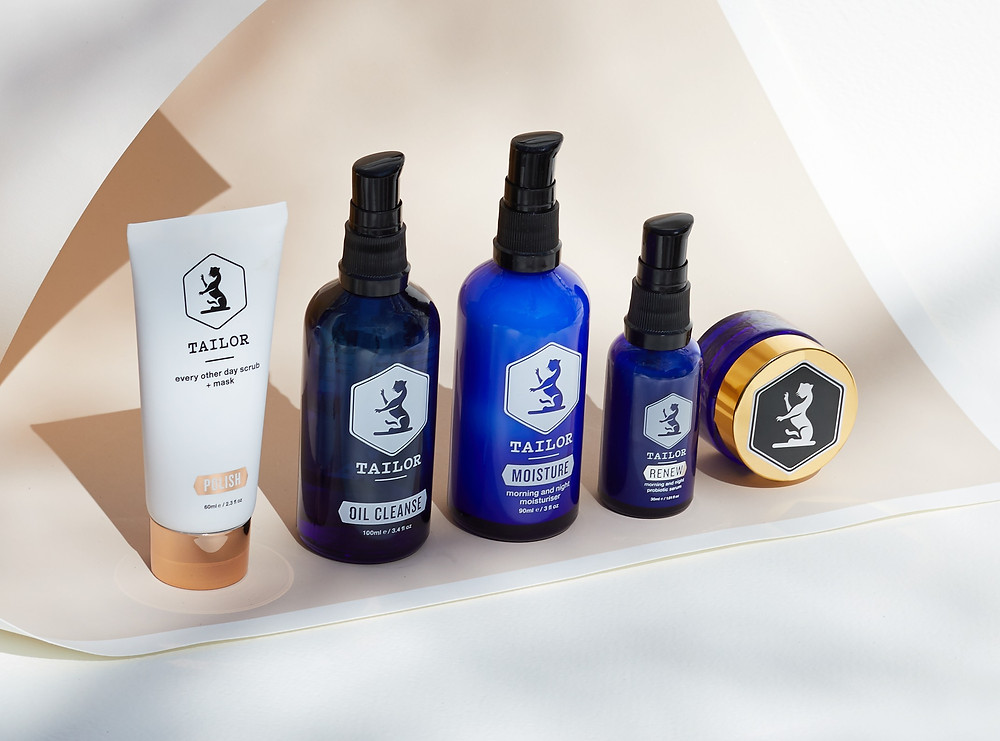 Tailor Skincare Knook NZ
