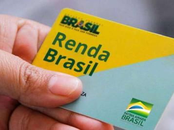 Renda Brasil e Renda Cidadã em Novembro