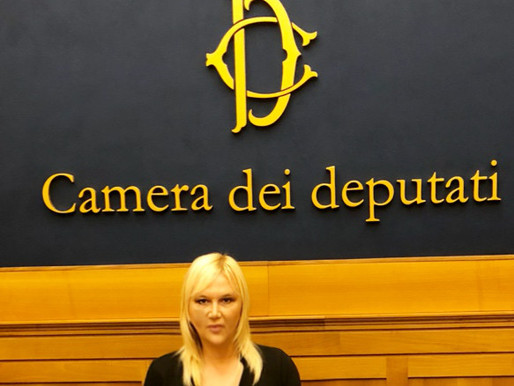 Bergamo, femminicidio e violenza sulle donne non sono piu' tollerabili