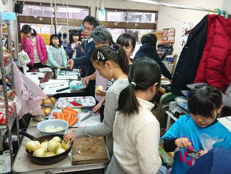 1月の寺子屋レシピ