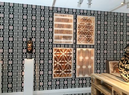 AKAA Fair Art & design fair Paris
