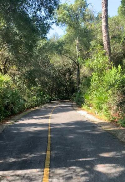 Florida Bike trails