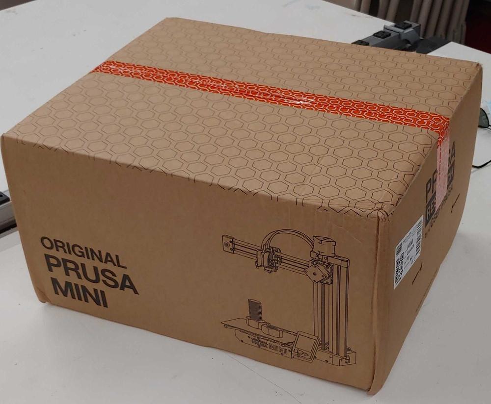 Prusa Mini Sealed Box