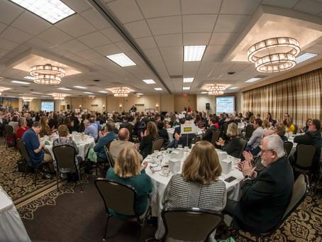 Business Leaders Discuss 'Building Community' at the Economic Forum