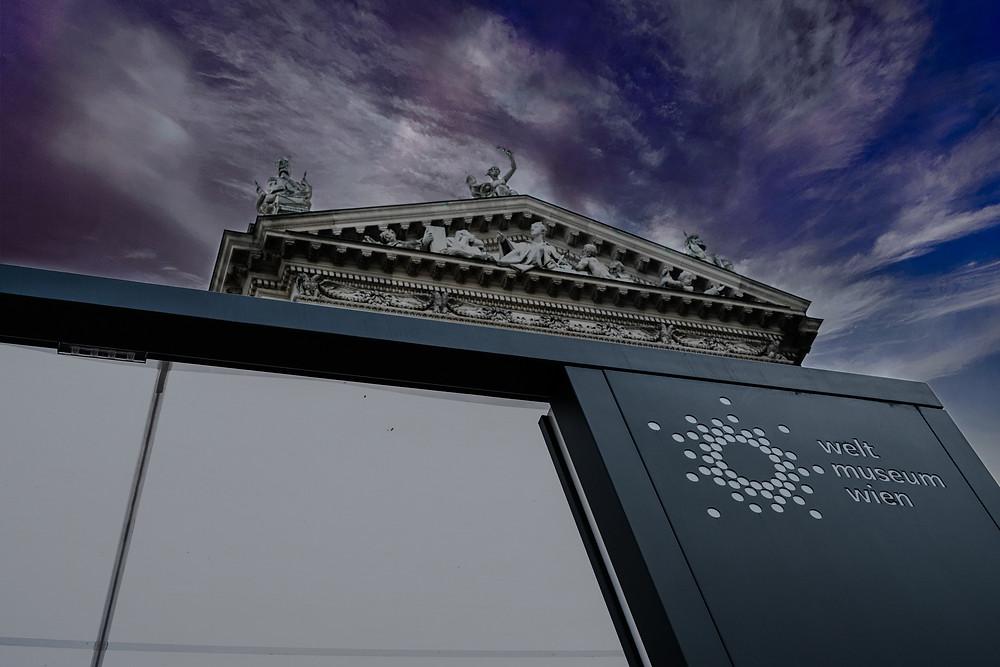 Weltmuseum Wien am Heldenplatz