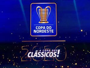 Copa do Nordeste: CBF acata pedido de sede única