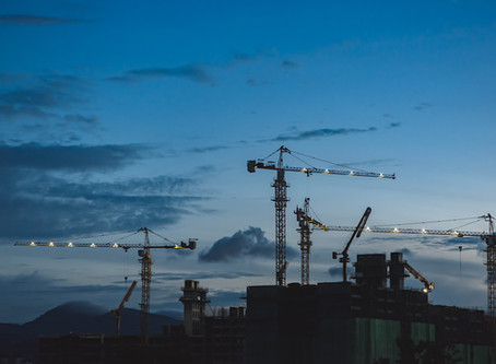 Video Fire Detection Systems On Construction Sites