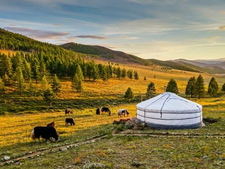Mongolian Travel Destination