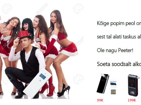 reklaamipärlid