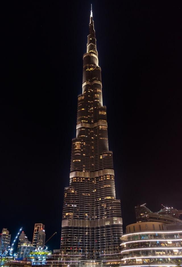 archiol.com - Burj khalifa