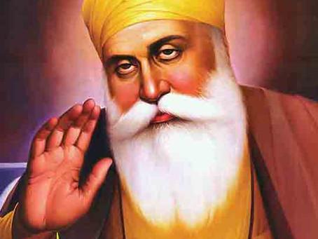 Guru Nanak - life and teachings