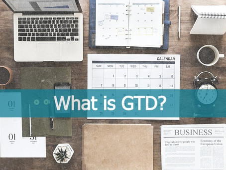 What is GTD?