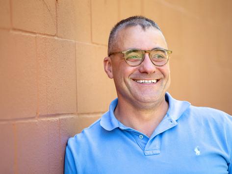 Rob Divelbess: Building a Life